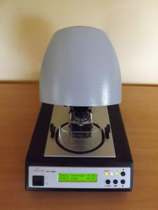 Witschi alc2000 vacuum and pressure for general waterproof testing.